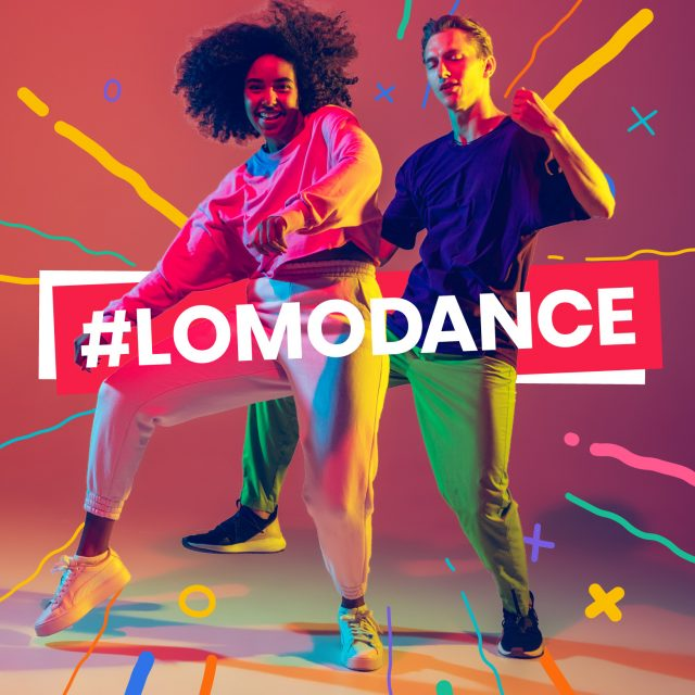 LomoDance