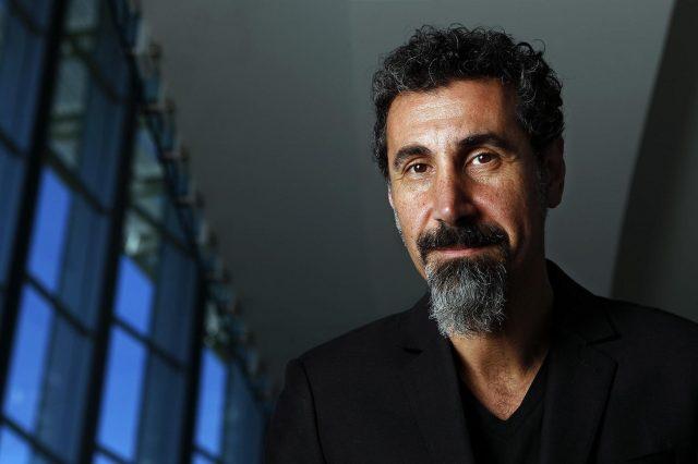 """Your Mom"", Serj Tankian"
