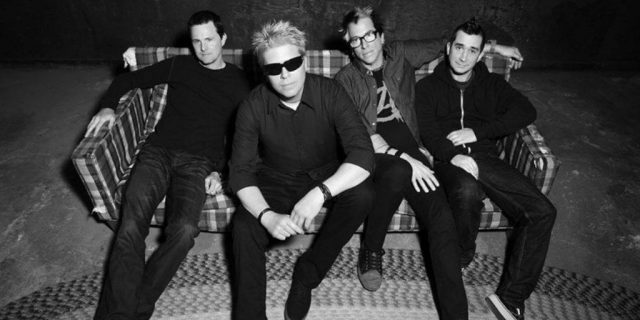 """We Never Had Sex Anymore"", The Offspring"