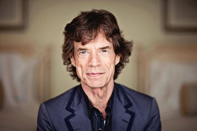 """""""The Famous Blues Sessions"""", Mick Jagger & The Red Devils"""