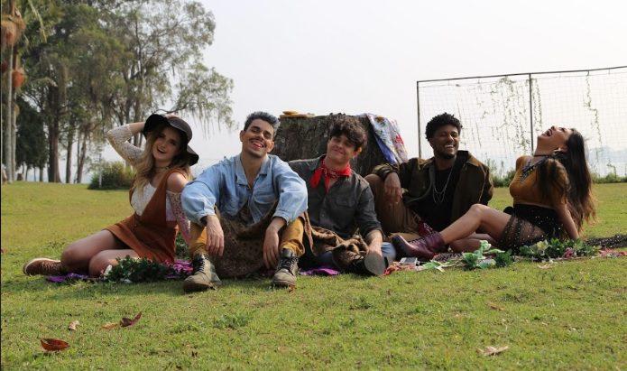 Grupo Paradyzo
