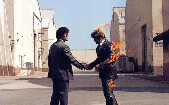 Still Wish You Were Here, um tributo ao Pink Floyd