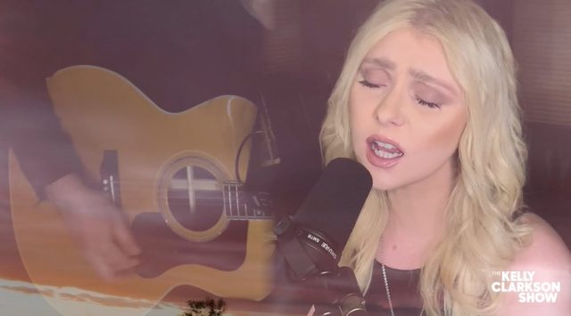 """""""Rock and Roll Heaven"""", The Pretty Reckless"""