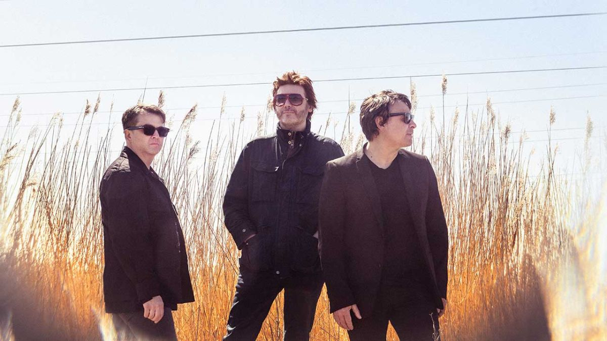 Manic Street Preachers anuncia novo álbum e libera o primeiro single -  PurePop